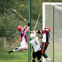 Kigussie v Lovat (Orion Premiership) - 1st September 2012
