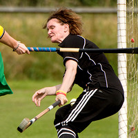 Lovat Ladies v Glengarry B - 12th August 2012