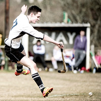 Lovat v Kingussie (ND2) - 30th March 2013