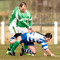 Newtonmore v Beauly (ND2) - 20th April 2013
