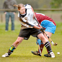 Lovat Ladies v Strathglass - 13th May 2012