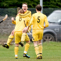 Glenurquhart v Inveraray (Orion Premiership) - 10th March 2012