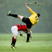 Fort William v Glenurquhart (MacAulay Cup Semi Final) - 7th july 2012