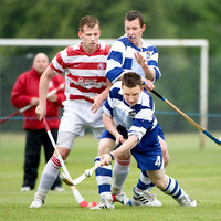 Cooperative MacTavish Cup Final - Lochaber v Newtonmore - 16th June 2012
