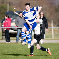 Newtonmore v Lovat (Orion Premiership) - 3rd March 2012