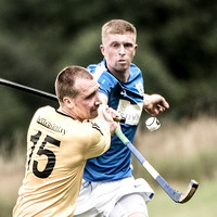 Fort William v Kyles Athletic (Orion Premiership) - 4th August 2012
