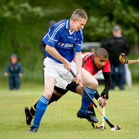 Kilmallie v Glenurquhart (Orion Premiership) - 23rd June 2012 (First Half Only)