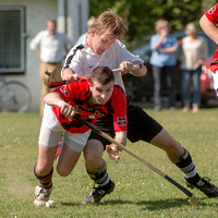 Lovat v Glenurquhart (Orion Premiership) - 26th May 2012