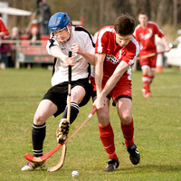 Lovat v Bute (Orion Premiership) - 24th March 2012