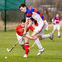 Kingussie v Kinlochshiel (Orion Premiership) - 3rd March 2012
