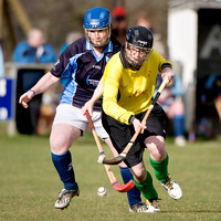 Strathspey & Badenoch v Glengarry - 4th March 2012