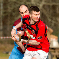 Glenurquhart v Strathglass (Macdonald Cup) - 16th February 2013