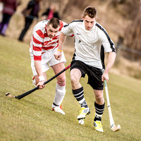 Lochaber v Lovat (Orion Premiership) - 2nd March 2013
