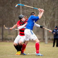 Glenurquhart v Kyles Athletic (Orion Premiership) - 9th March 2013