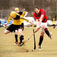 Glenurquhart v Fort William (Orion Premiership) - 6th April 2013