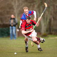 Glenurquhart v Kingussie (Orion Premiership) - 4th May 2013