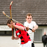 Lovat v Glenurquhart (MacAulay Cup 1st Round) - 11th May 2013