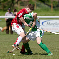 Beauly v Kinlochshiel (Marine Harvest ND2) - 25th May 2013