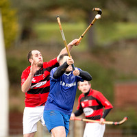 Glenurquhart v Kilmallie (Pre-season) - 20th Feb. 2016.