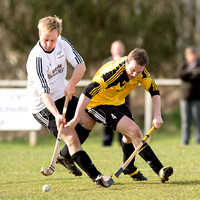 Lovat v Fort William (Marine Harvest Premiership) - 2nd April 2016.
