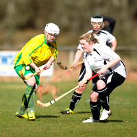 Lovat v Glengarry (WCA North Div. 2) - 27th March 2016.
