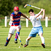 Kingussie v Skye (Marine Harvest Premiership) - 4th June 2016.