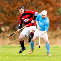 Caberfeidh v Glenurquhart (Pre-season game) - 4th Feb. 2017.