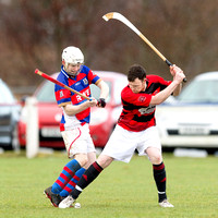 Kingussie v Glenurquhart (Marine Harvest Premiership) - 18th March 2016.
