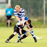 Lovat v Newtonmore (MacAulay Cup Semi Final) - 26th July 2014