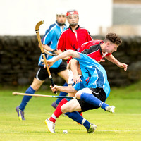 Caol Cup Under 21 Challenge Match (North v South) - 27th Aug. 2016.