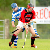 Glenurquhart v Newtonmore (Strathdearn Cup semi-final) - 5th July 2014