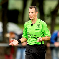 MacAulay Cup Final (Newtonmore v Kyles) - 23rd Aug. 2014