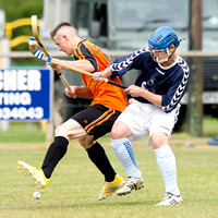 Lovat v Skye (North Division One) - 26th July 2014