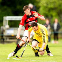 Glenurquhart v Inveraray (Scottish Hydro Camanachd Cup 1/4 Final) - 5th July 2014