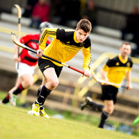 Fort William v Glenurquhart (MacAuley Cup) - 26th April 2014