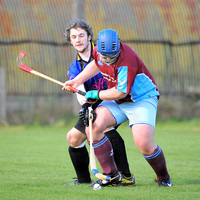 Strathglass v Lewis Camanachd (ND 3) - 17th March 2012 - First half only.