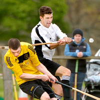 Lovat v Fort William (MacAulay Cup Rd 1) - 12th May 2012