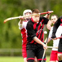 Inverness v Lochbroom (Aberdein Considine Sutherland Cup) - 10th May 2014