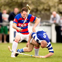 Newtonmore v Kingussie (Orion Premiership) - 3rd May 2014
