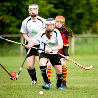 Lovat Ladies v Ardnamurchan - 23rd June 2013